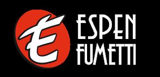 ESPEN FUMETTI #ESPENFUMETTI Giorgio Espen
